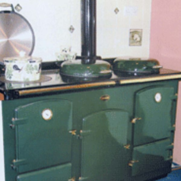 STATELY 3 and 4 Oven
